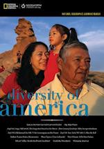 National Geographic Learning Reader: Diversity of America (with eBook Printed Access Card) af National Geographic Learning