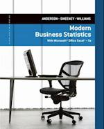 Modern Business Statistics with Microsoft (R) Excel (R)