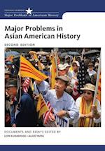 Major Problems in Asian American History af Lon Kurashige