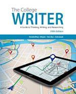 The College Writer af Randall Vandermey