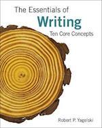 The Essentials of Writing af Robert P. Yagelski