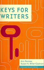 Keys for Writers af Ann Raimes