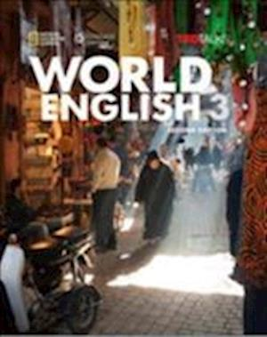 World English with TED Talks 3 - Intermediate - Teachers Guide (2nd Edition)