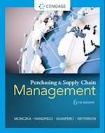 Purchasing and Supply Chain Management af James Patterson