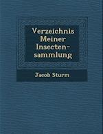 Verzeichnis Meiner Insecten-Sammlung af Jacob Sturm
