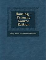 Housing af Edward Ernest Hayward, Percy Alden