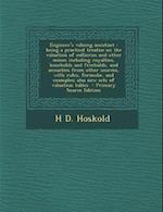 Engineer's Valuing Assistant af H. D. Hoskold
