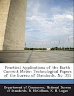 Practical Applications of the Earth Current Meter af K. H. Logan, B. McCollum
