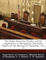 The Radio Direction Finder and Its Application to Navigation af F. a. Kolster, F. W. Dunmore