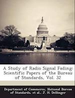 A Study of Radio Signal Fading af J. H. Dellinger