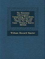 The Dominion Conveyancer af William Howard Hunter