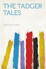 The Tadger Tales af Jane Shaw Ward