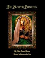Flower Princess (Illustrated) af Abbie Farwell Brown