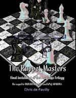 Puppet-Masters af Chris de Pavilly