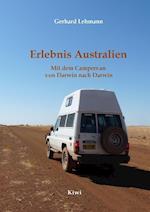 Erlebnis Australien Band 1 af Gerhard Lehmann