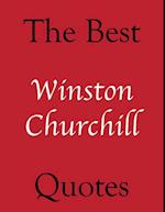 Best Winston Churchill Quotes (The Best Quotes)