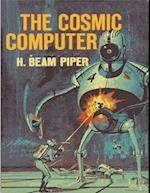 Cosmic Computer af H. Beam Piper