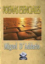 Poemas Esenciales af Miguel D'Addario