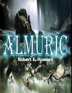 Almuric af Robert E. Howard