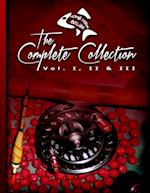 Complete Collection Vol. I, II & III eBook af Anthony Wood