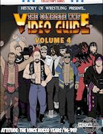 The Complete WWF Video Guide Volume IV af James Dixon