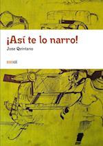 Asi Te Lo Narro!