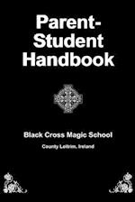 Black Cross Magic School Parent-Student Handbook