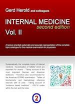 Herold's Internal Medicine (Second Edition) - Vol. 2