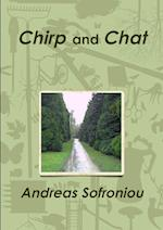 Chirp and Chat af Andreas Sofroniou