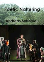 Poetic Nattering af Andreas Sofroniou