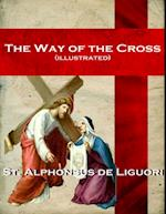 Way of the Cross (illustrated) af Alphonsus Liguori