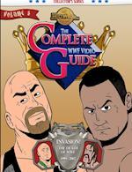 The Complete Wwf Video Guide Volume V af James Dixon