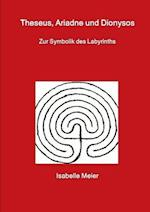 Labyrinth-Buch af Isabelle Meier