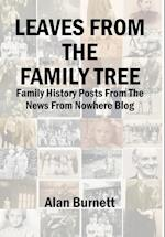 Leaves from the Family Tree af Alan Burnett