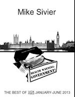 Health Warning: Government! af Mike Sivier