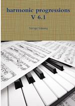 Harmonic Progressions V 6.1