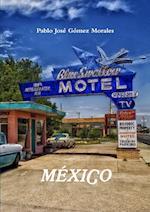 Mexico af Pablo Jose Gomez Morales