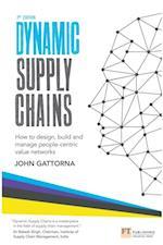 Dynamic Supply Chains