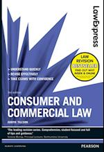 Law Express: Consumer and Commercial Law (Law Express)