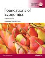 Foundations of  Economics with MyEconLab, Global Edition af Robin Bade