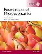 Foundations of  MicroEconomics with MyEconLab, Global Edition af Robin Bade