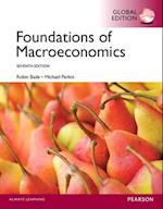 Foundations of Macroeconomics with MyEconLab, Global Edition af Robin Bade