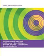 Dynamic Physical Education for Elementary School Children af Robert P. Pangrazi