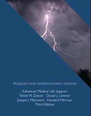 Advanced Medical Life Support: Pearson New International Edition