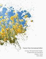 Ecology: Pearson New International Edition