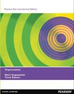 Trigonometry: Pearson New International Edition