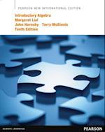 Introductory Algebra: Pearson New International Edition af John Hornsby