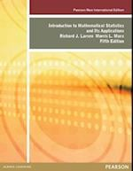 Introduction to Mathematical Statistics and Its Applications: Pearson New International Edition