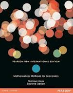 Mathematical Methods for Economics: Pearson New International Edition af Michael Klein