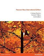 College Algebra af Robert F. Blitzer